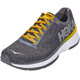 Hoka One One Cavu Running Shoes Men grey